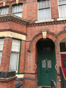 38 Highfield Street