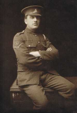 Arthur Nixon Woodcock (PG)