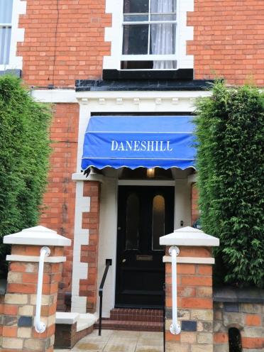 Bradbury 2 Daneshill Road