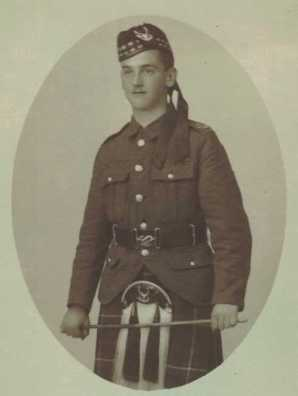 Frank Meredith Tompson (PG)
