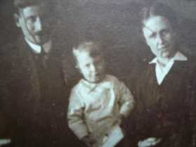 Frederick Warwick, Norman & Jane Waite (PG)