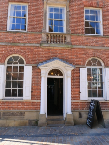Peake Wygstons House 1