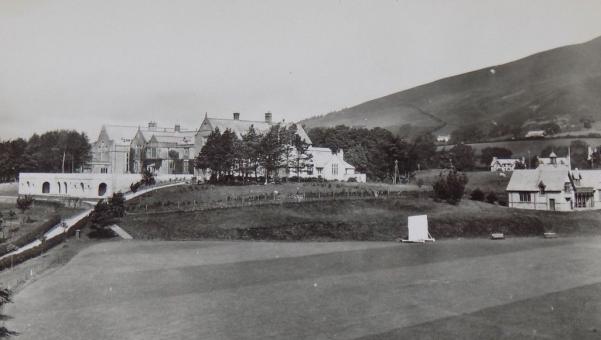 Sedburgh School