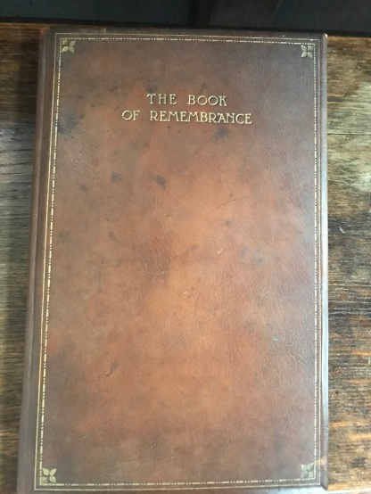 St Margarets book