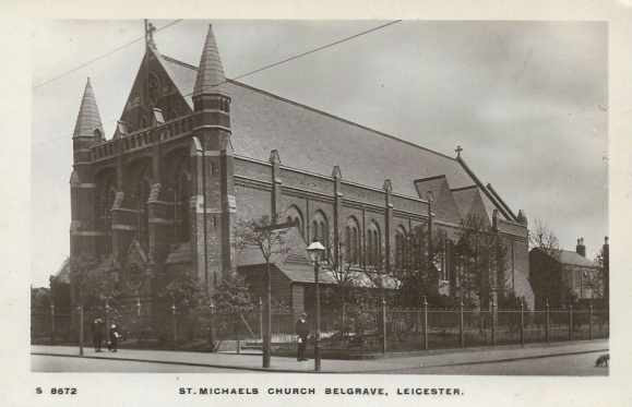 St Michaels