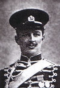 Stafford Albert Edward portrait (NP)