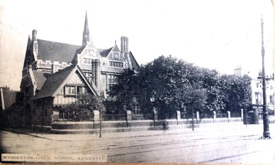 Wyggeston Girls School2