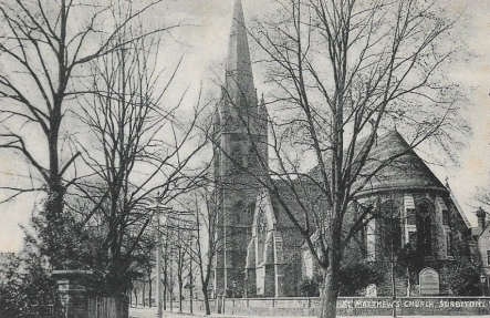 St Matthews Surbiton