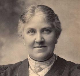 Edith Nugee