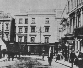 Rose Hotel Folkestone